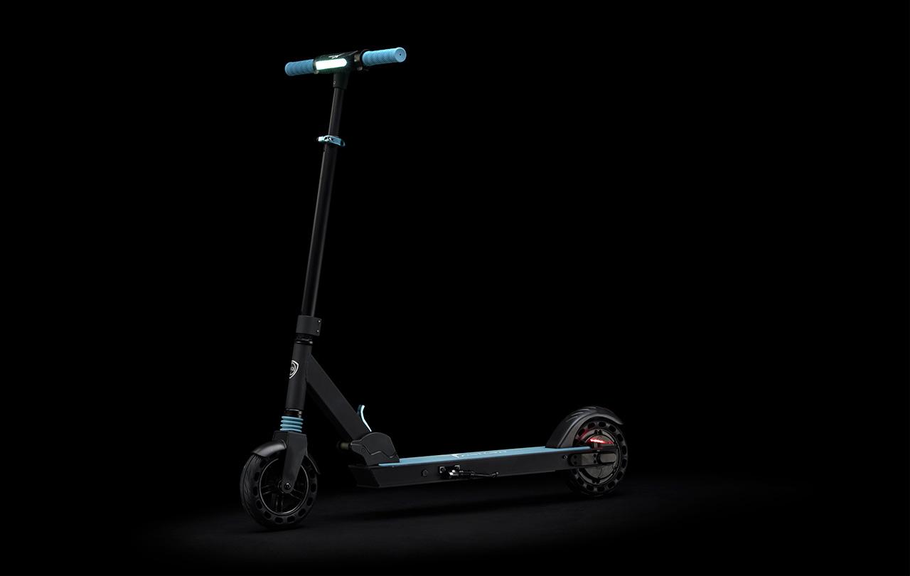 Ypsilon e-Scooter